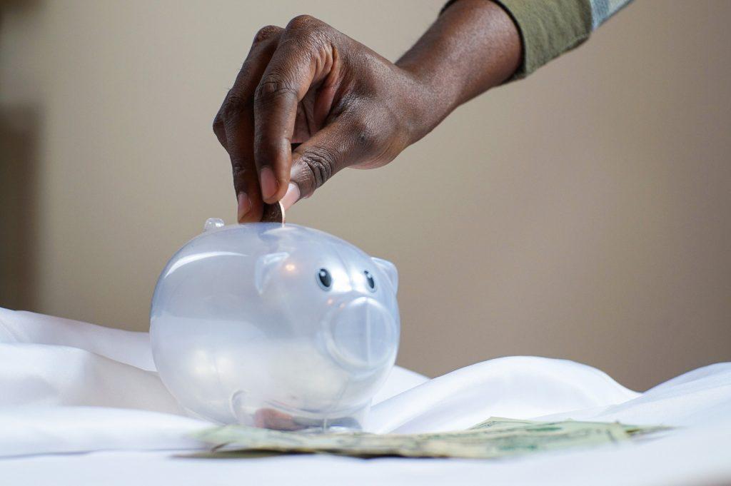 Banques Bénin
