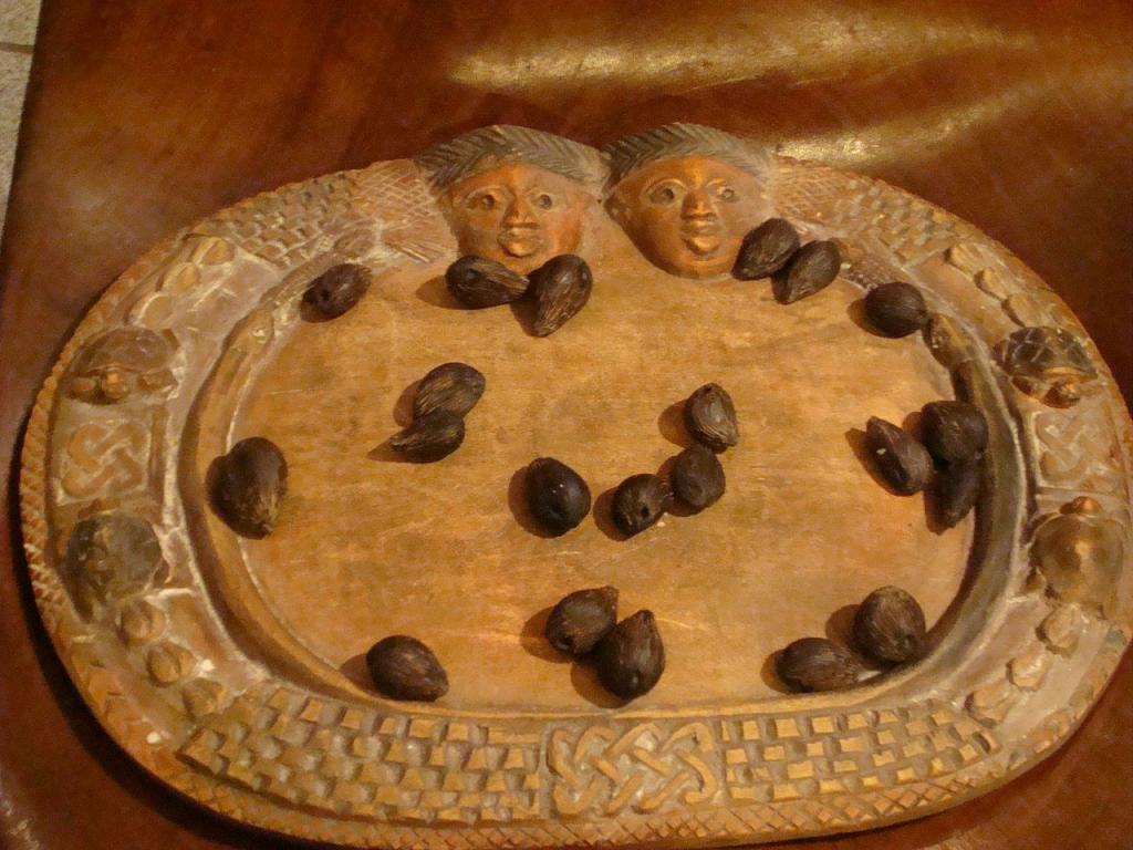 Fa et Divination Bénin