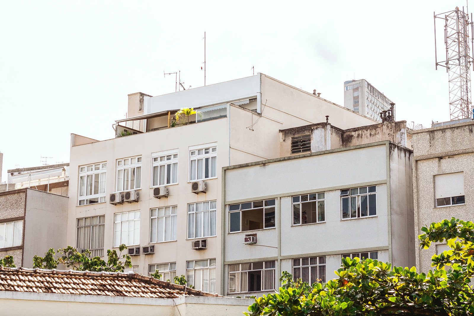 Immeuble - Cotonou - Bénin