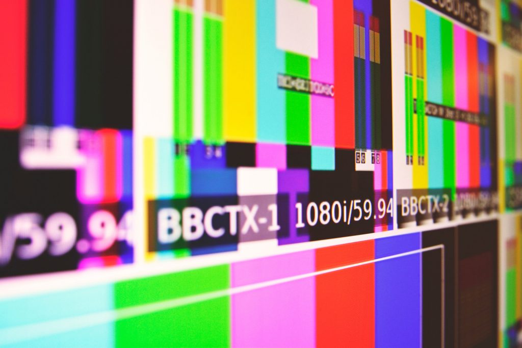 chaînes de Télévision du Bénin