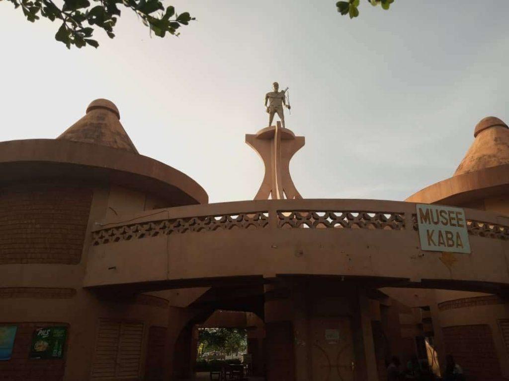 Musée Kaba de Natitingou