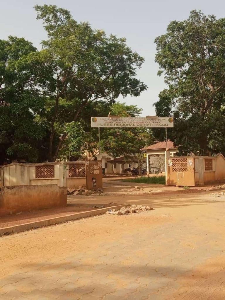 Musée régional de Natitingou – © Visiter le Bénin