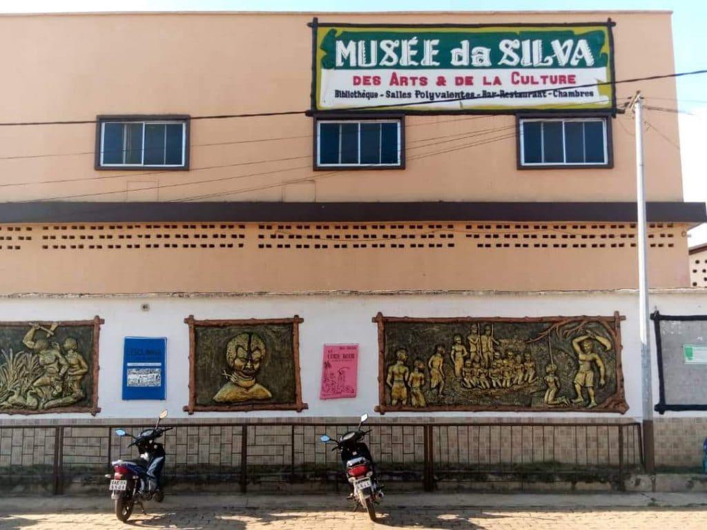 Musée da Silva des arts et de la culture afro-brésilienne