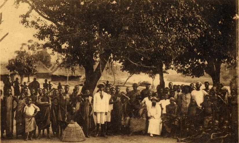 Zangnanado - © Visiter le Bénin
