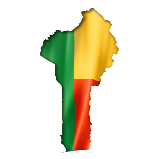 Logo VLB © Visiter le Bénin