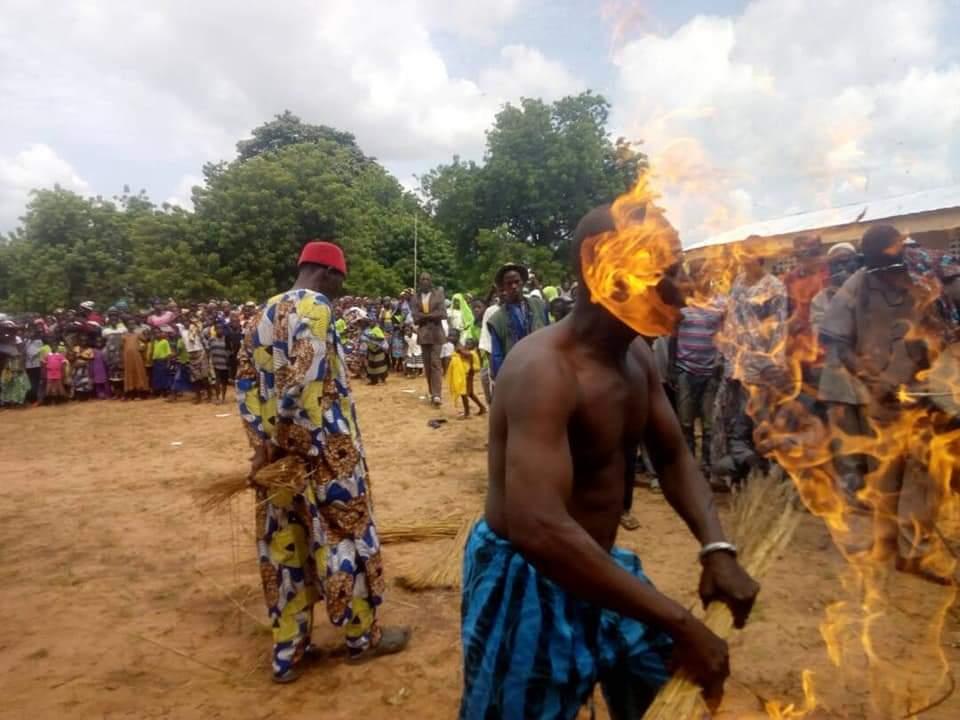 Kandi - © Visiter le Bénin