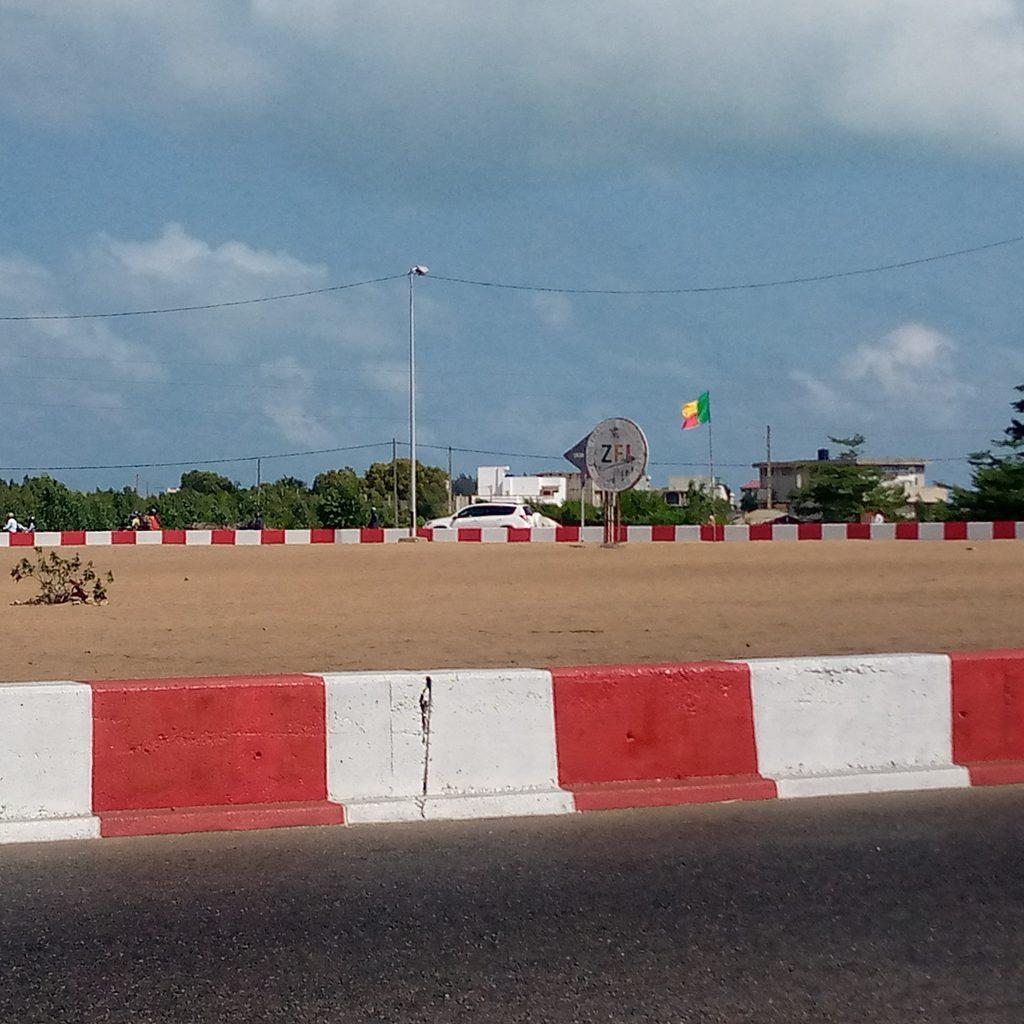 Sèmè-Podji - © Visiter le Bénin
