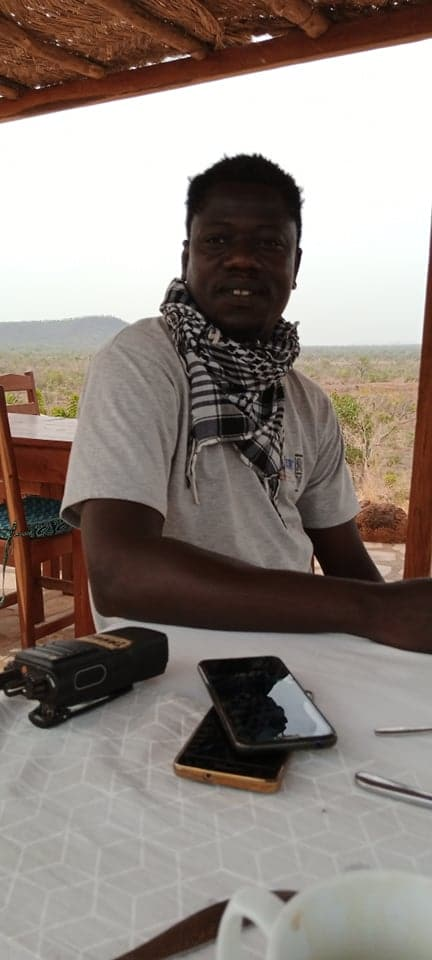 Sanny Kassim, Guide au Bénin